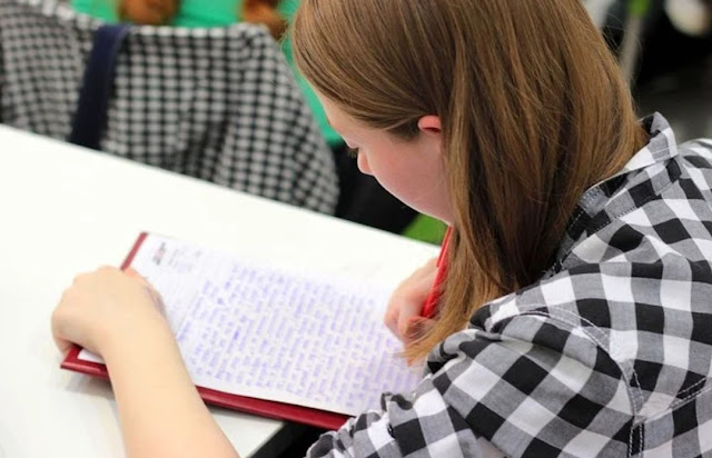 Pengertian Teks Deskripsi, Jenis, Struktur, Perincian, Cara Menulis dan Contoh (Lengkap)