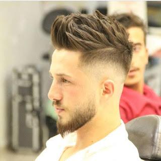 Boys latest Hair Style Hd image