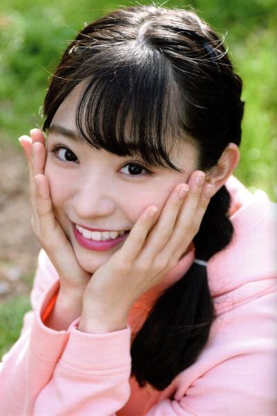 岡田奈々, 村山彩希, 山内瑞葵, BIG ONE GIRLS 2020.05 No.056