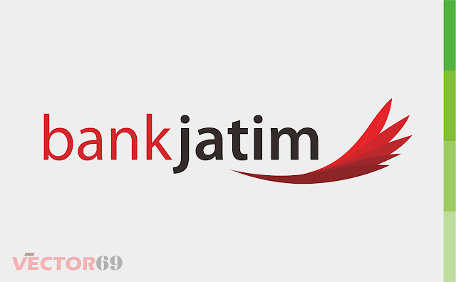 Logo Bank Jatim - Download Vector File CDR (CorelDraw)