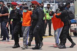 Polri Tangkap 22 Terduga Anggota Jemaah Islamiyah di Jakarta dan Sumatra