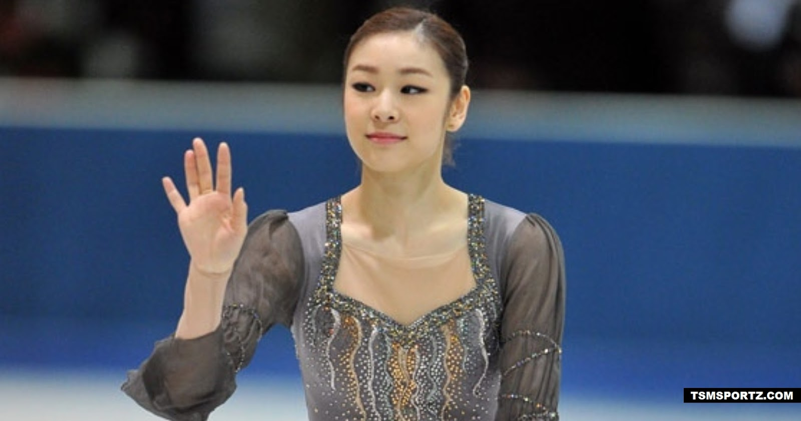 How much rich is Kim Yuna in 2018