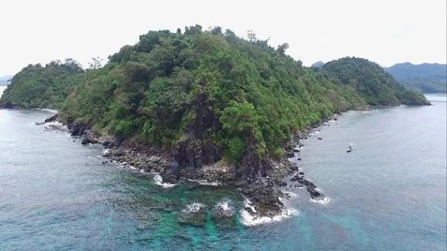 5 Tempat Objek Wisata Pulau Bawean Yang Patut Dikunjungi