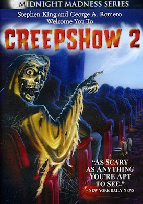 Creepshow 2 [1987] [DVD R1] [NTSC] [Castellano]