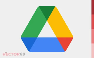 Google Drive New 2020 Logo - Download Vector File PDF (Portable Document Format)