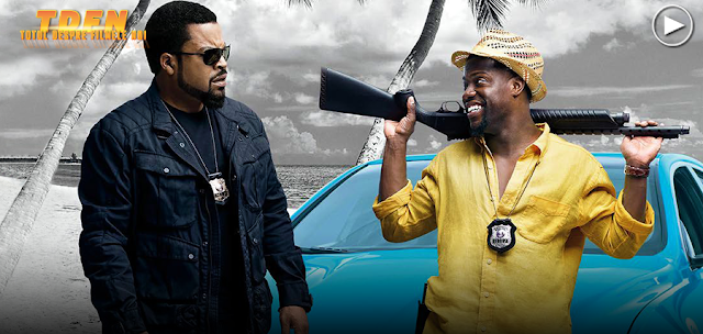 Şapte Clipuri Din Comedia Ride Along 2
