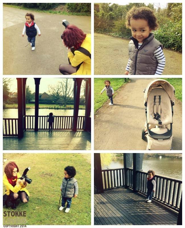 London Child 2014