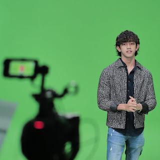 Biodata Ismail Izzani, Pelakon Drama Lelaki Lingkungan Cinta 2020