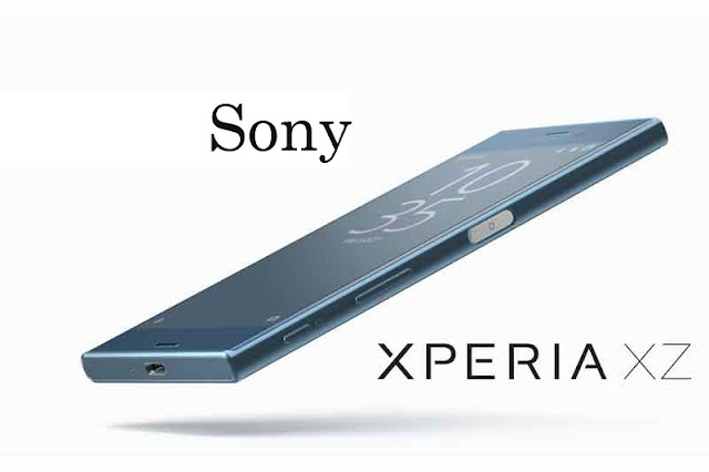 Sony Xperia XZ Introduction & It's 4K Features