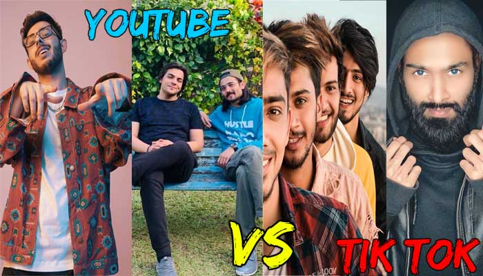 Youtuber And Tiktoker Will Be Chosen As The Next Contestants For Bigg Boss 14
