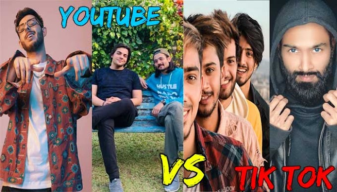 Youtuber और Tiktoker में से चुने जाएंगे Bigg Boss 14 के लिए कंटेस्टेंट??