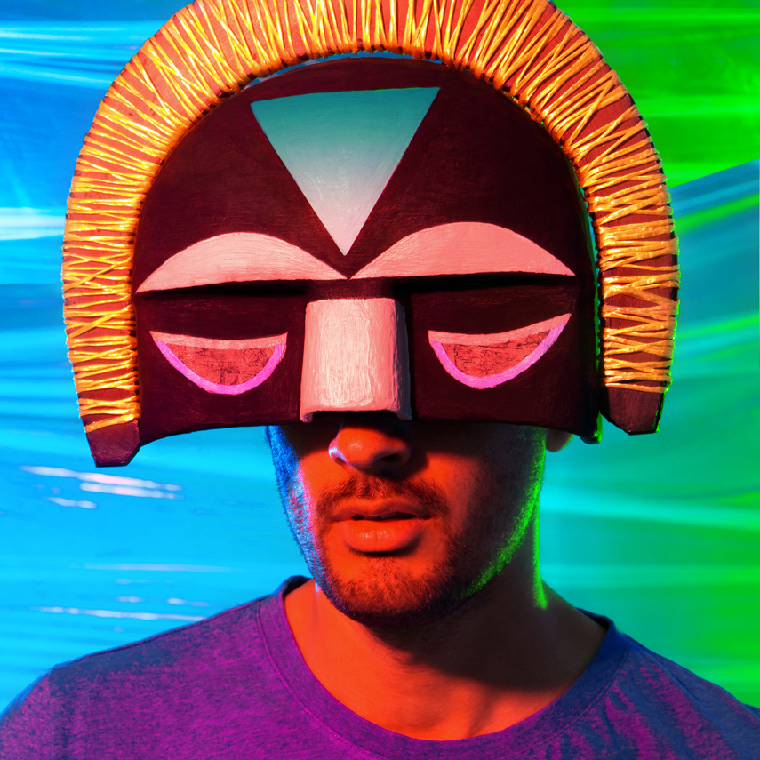 SBTRKT divulga o single 'Good Morning', da parceria com o rapper THE-DREAM