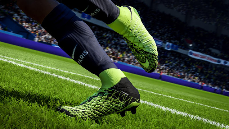 What do you think of the new Nike EA Sports limited-edition football boot  Let  us know in the comments below d1a292ac918