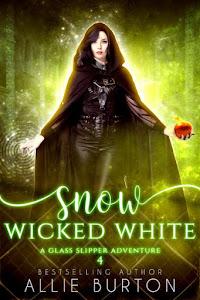 Snow Wicked White