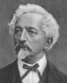 Ascanio Sobrero, inventor de la nitroglicerina