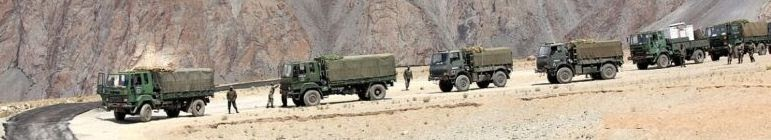 One Year Since Sino-India Skirmish At Galwan: Need For Modern Technologies Highlighted