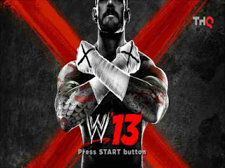 WWE 13 Game Free Download