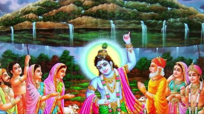 DAY 4, 15 NOVEMBER 2020, Govardhan Puja, Diwali Snan, Diwali Devpuja,  Annakut Bali Pratipada, Dyuta Krida