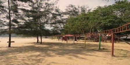 Mimiland Batu Payung