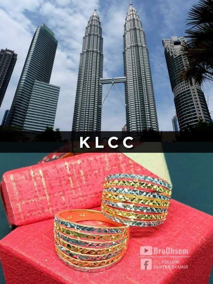 Emas KLCC