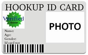 Hookup vip id