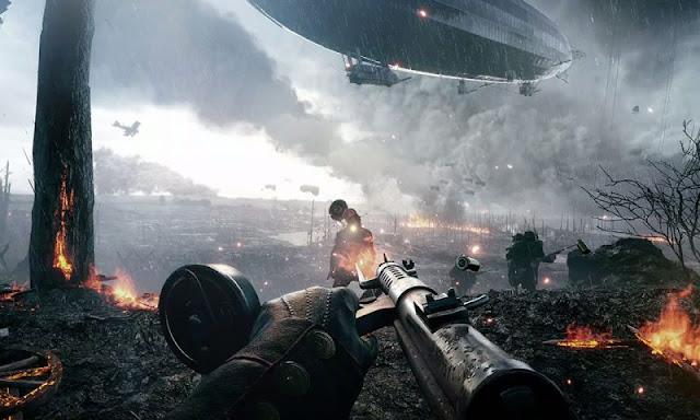 Battlefield 1 está com lançamento agendado para 21 de outubro no Xbox One, Playstation 4 e PC.