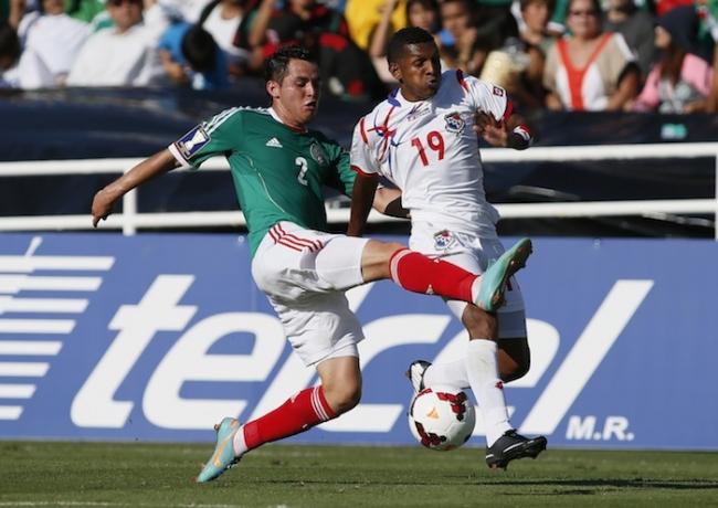 Mexico Vs Canada 2018 Fifa World Cup Qualification 25 March