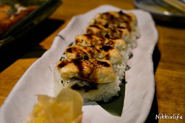 【日本。東京】釣船茶屋-釣魚失敗!不過日式料理也很好吃! 10