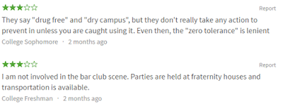 crime on utk campus