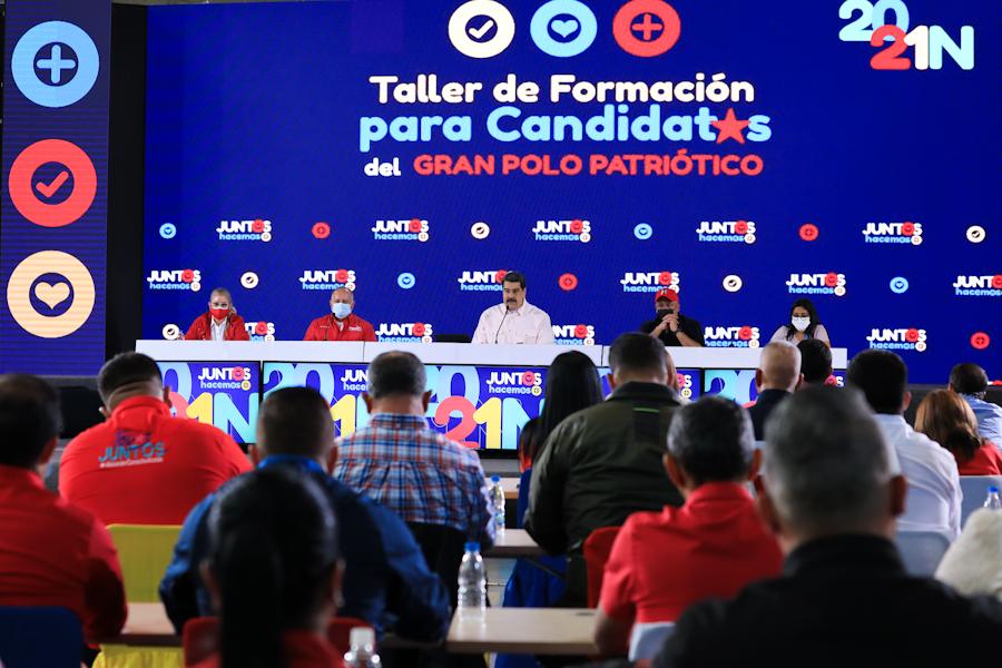A partir de octubre será vacunada la población infantil y juvenil venezolana , comprendida entre los 3 y 18 años de edad