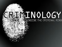 berarti ilmu pengetahuan jadi secara umum kriminologi dapat ditafsirkan sebagai ilmu peng Apa itu Kriminologi?
