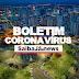 Prefeitu de Maringá divulga boletim de coronavírus deste sábado, 14