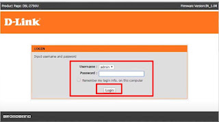 How to Change d-link router password in Hindi
