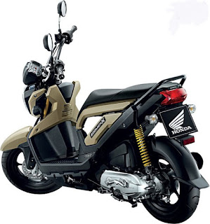 Now We Turn To The Kitchen Runway Which Is Embedded In Specification Honda Zoomer X Tough Off Road Terrain Across Malignant