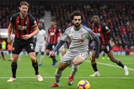 مشاهدة مباراة ليفربول وبورنموث بث مباشر اليوم 07-12-2019 في الدوري الإنجليزي