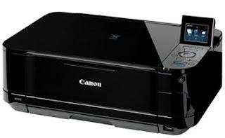 Canon PIXMA MG5120 Download Treiber