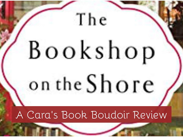 The Bookshop On The Shore by Jenny Colgan Review