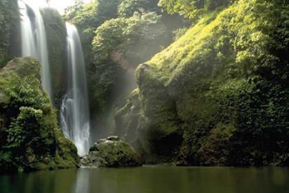 Yuk ke Wisata Air Terjun Blang Kolam, Nikmati Keindahannya