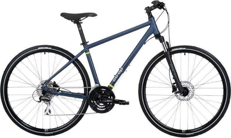 co op cycles cty 2.1 hybrid bike