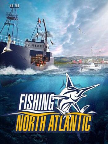 تحميل لعبة Fishing North Atlantic Scallop