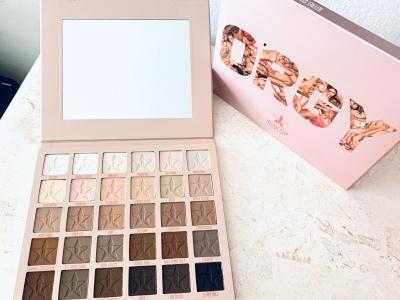 Jeffree Star Cosmetics: Orgy-Lidschattenpalette