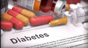 Daftar Informasi obat dan vitamin Diabetes | kencing manis tradisional