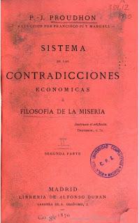 El retorno a la ideología de la dosmesticidad en la misoginia romántica y sus secuelas., Tomás Moreno