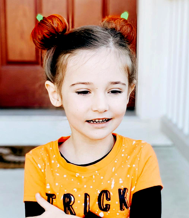 15 Creative Wacky Hair Day Ideas For Kids