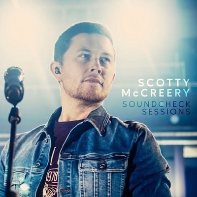 Scotty Mccreery - The Soundcheck Sessions (EP) (2020) - Album Download, Itunes Cover, Official Cover, Album CD Cover Art, Tracklist, 320KBPS, Zip album