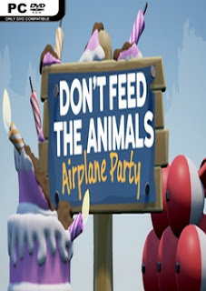 Free Download Dont Feed the Animals Airplane Party PC Game