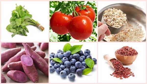 Makanan Yang Baik Untuk Penderita Diabetes Guna Mengendalikan Gula Darah