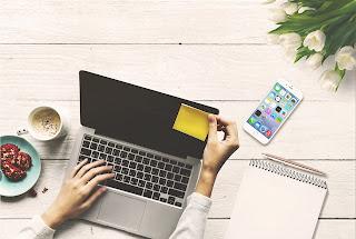 Tips untuk Bertumbuh Menjadi Penulis Blog