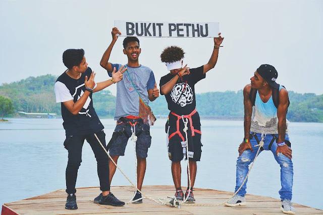 Bukit Pethu Kulon Progo