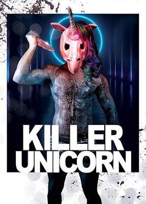 Killer Unicorn 2018 Custom HD Sub